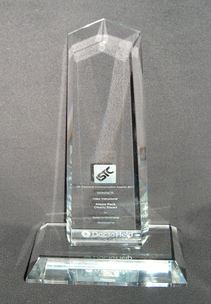 The Technical Documentation Award
